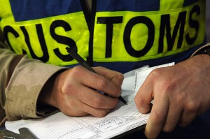 CUSTOMS BROKER final