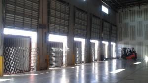 Loading Gates