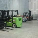 IBEC & Special Equipments