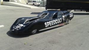 Special Car